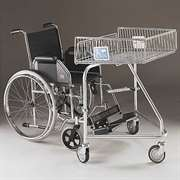 62 Litre Disabled Trolley