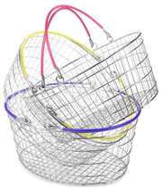 Baskets » The Ellipse Custom