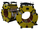 Clam Coil systems for J/S Lay Vessels