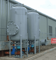 Bladder Tanks