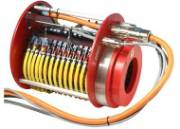 Power & Signal Slip Rings