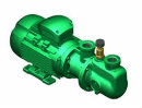 Progressive cavity pumps in BRZ, CI, SS