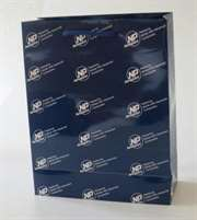 Bespoke packaging and carrier bags