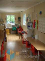 School room internal