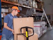 Pick, pack and dispatch services Big Web Warehouse