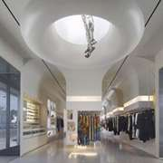 Grp / Fibreglass ceiling features