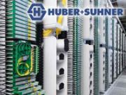 Huber+Suhner LiSA Fibre Optic Solutions