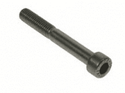 M2 X 3 Socket Head Cap Screw