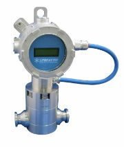 VFF flowmeters for chemical injection