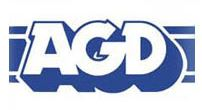 Company logo for AGD Equipment Ltd