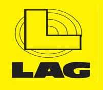 Company logo for LAG spa