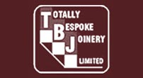 Company logo for Totally Bespoke Joinery Ltd