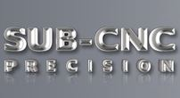 Company logo for SUB-CNC Precision Ltd