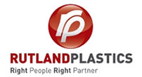 Company logo for Rutland Plastics Ltd