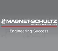 Company logo for Magnet Schultz Ltd