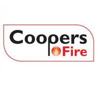 Visit website for Coopers Fire Ltd