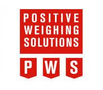 Company logo for Positive Weighing Solutions Ltd