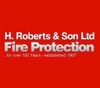 Company logo for H Roberts and Son Limited
