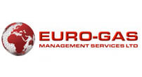 Company logo for Euro-Gas Management Services Ltd - Gas Detection Sensors