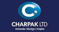 Company logo for Charpak Ltd