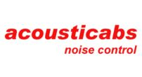 Company logo for Acousticabs Industrial Noise Control Ltd