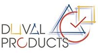 Company logo for Duval Products Storage Equipment Ltd