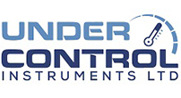 Company logo for Under Control Instruments Ltd