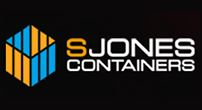 Company logo for S Jones Containers Ltd