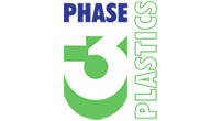 Company logo for Phase 3 Plastics