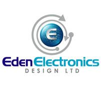 Company logo for Eden Electronics Design Ltd