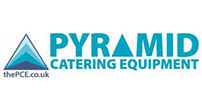 Company logo for Pyramid Catering Equipment Ltd