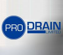 Company logo for Pro-Drain Ltd