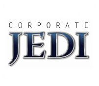Company logo for Corporate Jedi