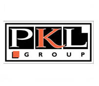 Company logo for PKL Group