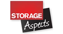 Company logo for Storage Aspects