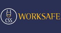 Company logo for CSS Worksafe Ltd