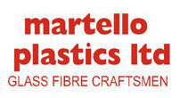 Company logo for Martello Plastics Ltd