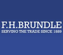 Company logo for F H Brundle - Edinburgh
