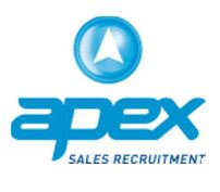 Company logo for Apex Sales Recruitment