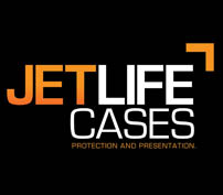 Company logo for Jetlife Cases